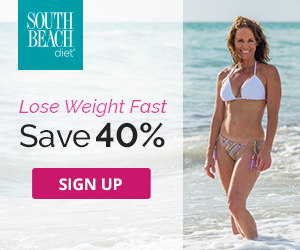 40% Off Your First Month